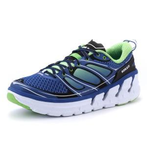 נעלי הוקה לגברים Hoka One One Conquest 2 - כחול