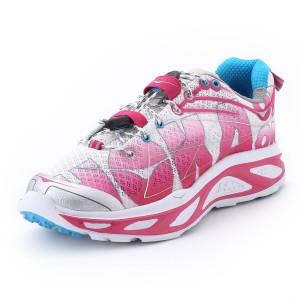 נעלי הוקה לנשים Hoka One One Huaka S - לבן