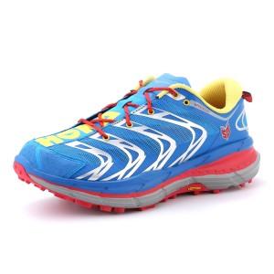 נעלי הוקה לגברים Hoka One One Speedgoat - כחול