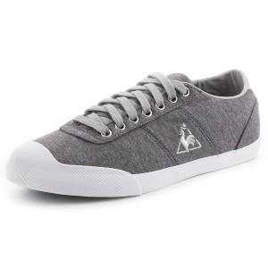 נעלי לה קוק ספורטיף לנשים Le Coq Sportif Lilas Jersey - אפור