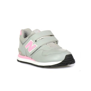 נעלי ניו באלאנס לפעוטות New Balance KV584 - אפור בהיר