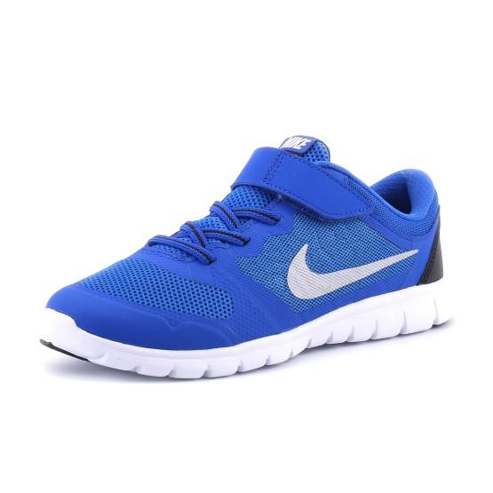 נעלי נייק לילדים Nike Flex 2015 RN - כחול