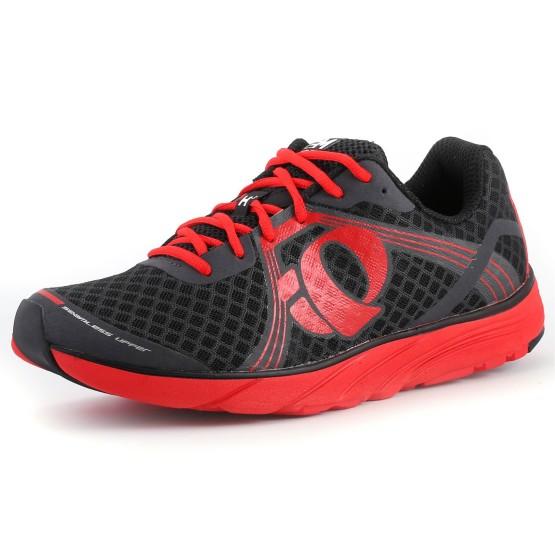נעלי פרל איזומי לגברים Pearl Izumi EM Road H3 - שחור