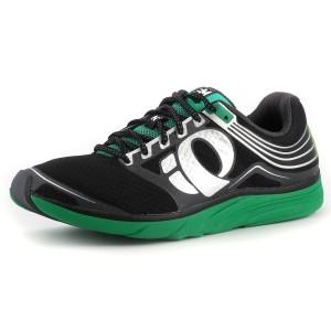 נעלי פרל איזומי לגברים Pearl Izumi EM Road N2 - שחור