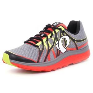 נעלי פרל איזומי לגברים Pearl Izumi EM Road N3 - אפור/כתום