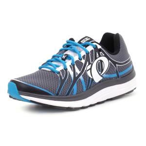 נעלי פרל איזומי לגברים Pearl Izumi EM Road N3 - אפור/כחול
