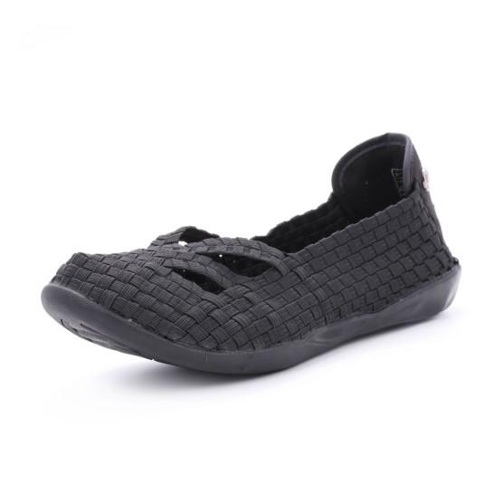 נעלי ברני מב לנשים Bernie Mev Catalina - שחור