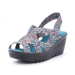 נעלי ברני מב לנשים Bernie Mev Contour - צבעוני