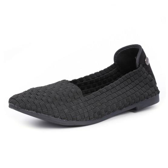 נעלי ברני מב לנשים Bernie Mev Destiny   - שחור