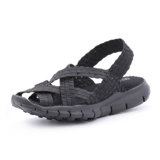נעלי ברני מב לנשים Bernie Mev  Florisa - שחור