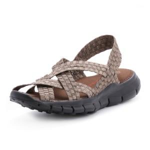 נעלי ברני מב לנשים Bernie Mev  Florisa - חאקי