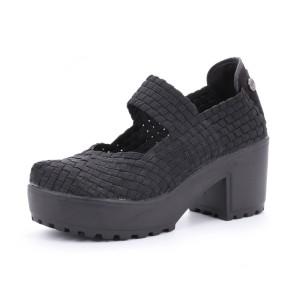 נעלי ברני מב לנשים Bernie Mev  Jack - שחור