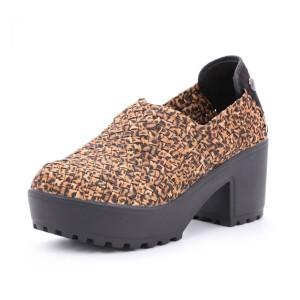 נעלי ברני מב לנשים Bernie Mev  Jerry - כתום