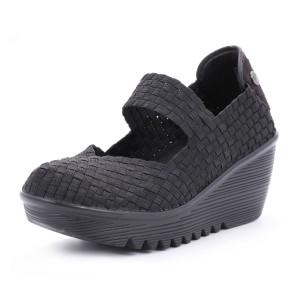 נעלי ברני מב לנשים Bernie Mev  Lulia - שחור