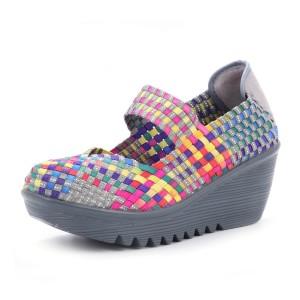 נעלי ברני מב לנשים Bernie Mev  Lulia - צבעוני