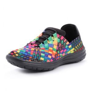 נעלי ברני מב לנשים Bernie Mev Victoria - צבעוני