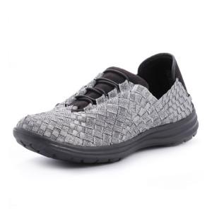 נעלי ברני מב לנשים Bernie Mev Victoria - אפור