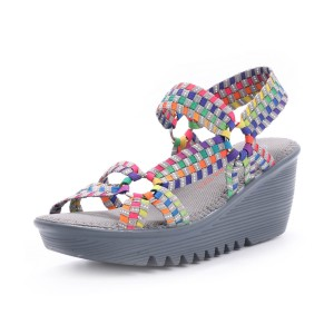 נעלי ברני מב לנשים Bernie Mev Crystal - צבעוני