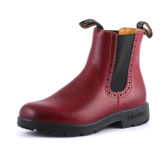 נעלי בלנסטון לנשים Blundstone 1443 - בורדו