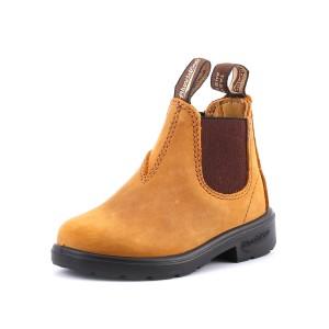 נעלי בלנסטון לילדים Blundstone 563 - חום בהיר