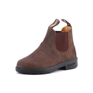 נעלי בלנסטון לילדים Blundstone 565 - חום