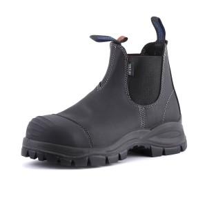 נעלי בלנסטון לגברים Blundstone 910 - שחור