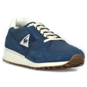 נעלי לה קוק ספורטיף לגברים Le Coq Sportif Eclat Summer Knit - כחול