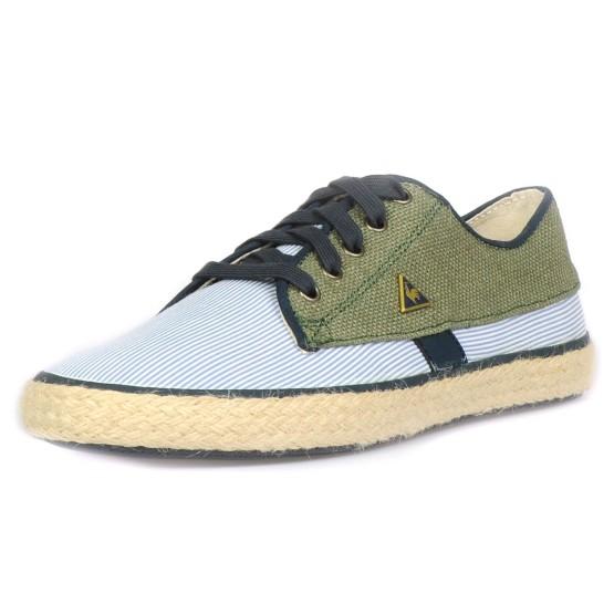 נעלי לה קוק ספורטיף לגברים Le Coq Sportif Laumiere - ירוק