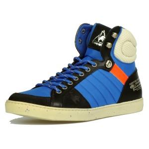נעלי לה קוק ספורטיף לגברים Le Coq Sportif Perpignan Nylon/Mesh - כחול
