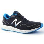 מוצרי ניו באלאנס לגברים New Balance M1980 - כחול כהה