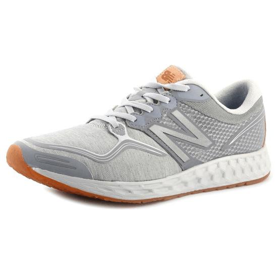 נעלי ניו באלאנס לגברים New Balance ML1980 - אפור בהיר