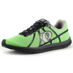 נעלי פרל איזומי לגברים Pearl Izumi EM Road N1 - ירוק