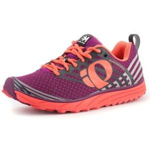 נעלי פרל איזומי לנשים Pearl Izumi EM trail N1 - סגול