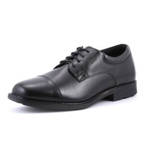 נעלי רוקפורט לגברים Rockport Essential DTL WP Cptoe - שחור