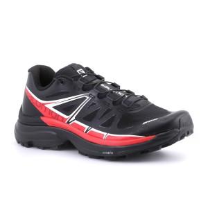 נעלי סלומון לנשים Salomon S-LAB Wings SG - שחור