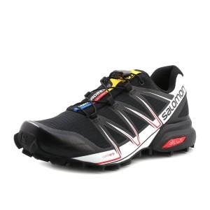 נעלי סלומון לגברים Salomon Speedcross PRO - שחור