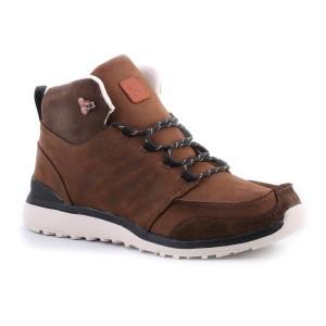 נעלי סלומון לגברים Salomon Utility - חום