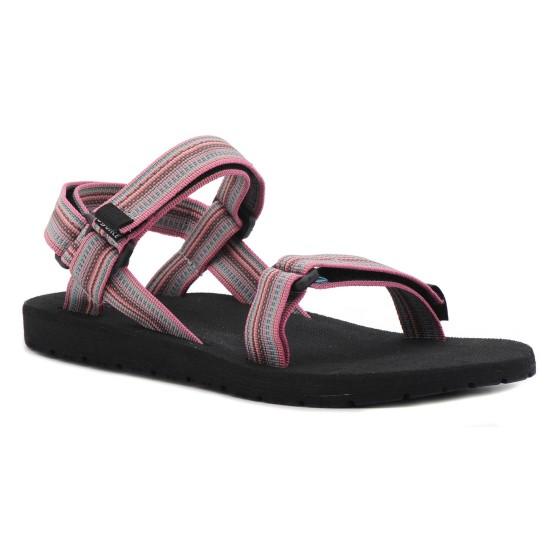 נעלי שורש לנשים Source Classic - ורוד