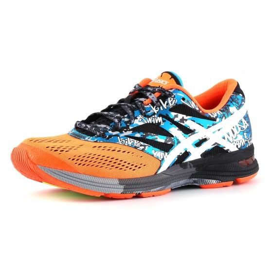 נעלי אסיקס לגברים Asics Gel-Noosa TRI 10 - כתום