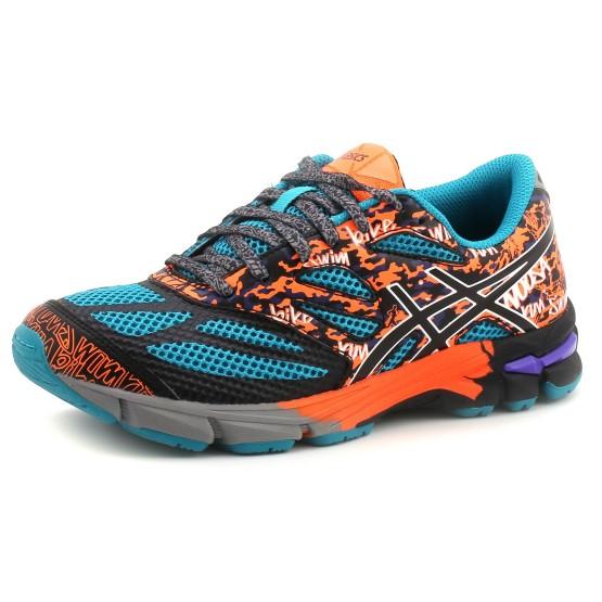 נעלי אסיקס לנשים Asics Gel-Noosa TRI 10 GS - טורקיז
