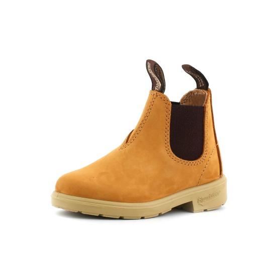 נעלי בלנסטון לילדים Blundstone 1411 - חום בהיר