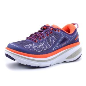נעלי הוקה לנשים Hoka One One Bondi 4 - סגול