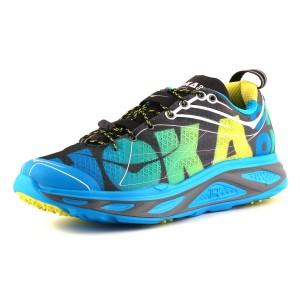 נעלי הוקה לגברים Hoka One One Huaka - כחול