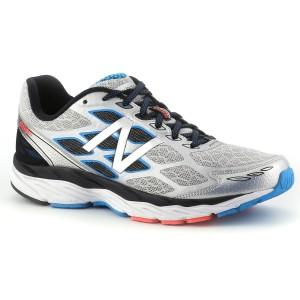 נעלי ניו באלאנס לגברים New Balance M880 V5 - אפור