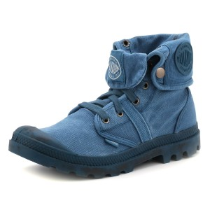 מוצרי פלדיום לגברים Palladium Pallabrouse Baggy - כחול