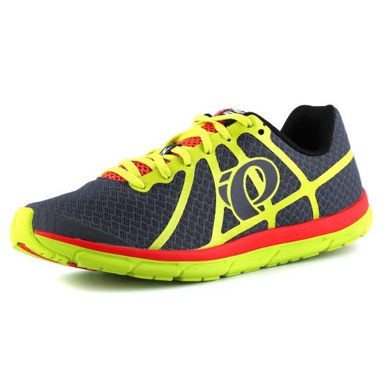 נעלי פרל איזומי לגברים Pearl Izumi EM Road N1 V2 - אפור