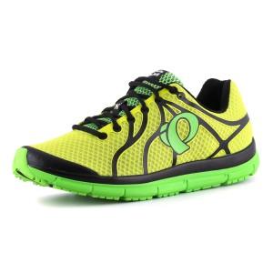 נעלי פרל איזומי לגברים Pearl Izumi EM Road N2 V2 - ירוק