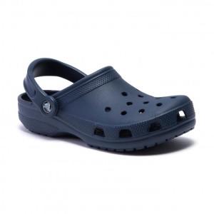 מוצרי Crocs לנשים Crocs  Classic - כחול כהה