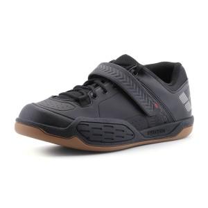 נעלי שימנו לגברים Shimano  AM5 - שחור