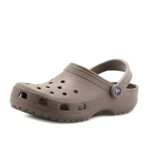 מוצרי Crocs לנשים Crocs  Classic - שוקולד